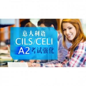意大利语CILSCELI A2考试强化