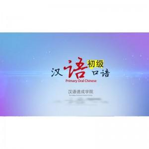 初级汉语口语入门